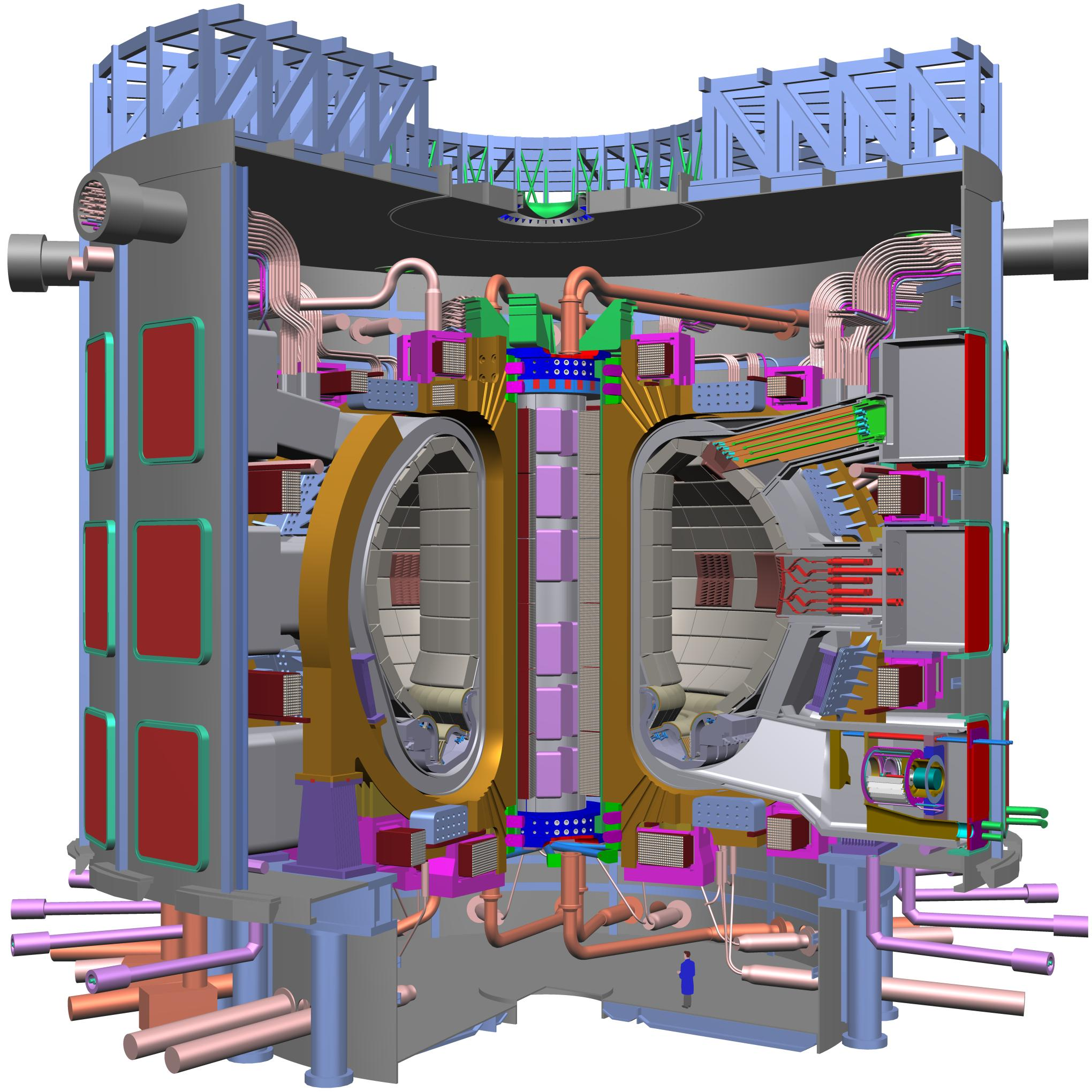 an introduction to the analysis of energy from nuclear fusion Exploring nuclear energy hands-on and critical thinking activities that help students to develop a comprehensive understanding of the  activity 1: introduction.